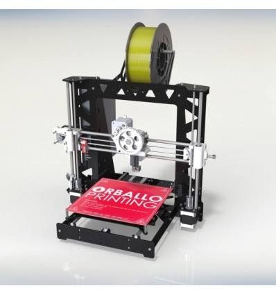 3D Printer Kit Prusa i3 Steel