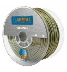 FilaMETAL Bronce 1.75mm