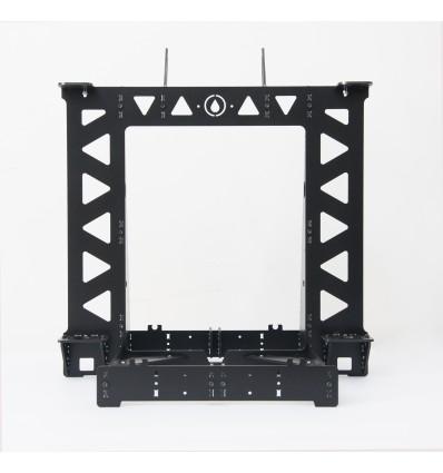Estructura Prusa i3 Steel (P3STEEL)