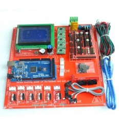 Electronic kit for Prusa i3 printer