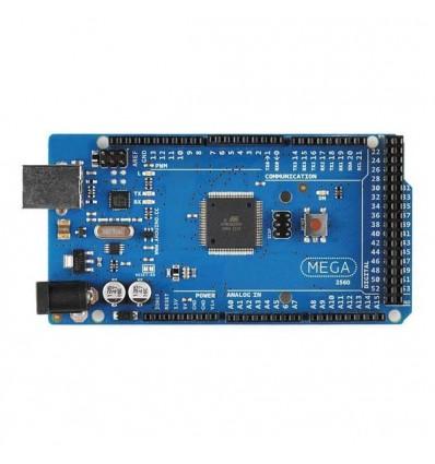 Arduino Mega 2560 (Clon)