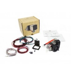 HeatCore Unibody extrusion/extruder kit