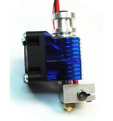 v6 HotEnd Full Kit - 1.75mm Universal (Direct) (12v)