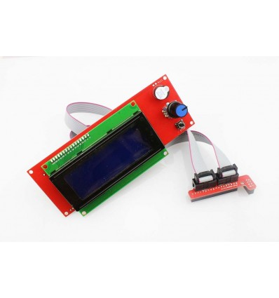LCD 2004 Smart Controller