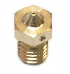 Nozzle 0.2 0.3 0.4 0.5 1.75mm filament