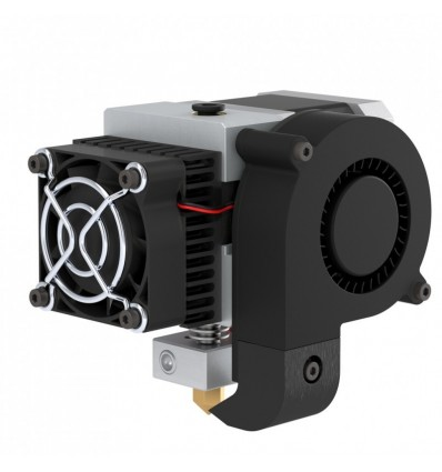 HeatCore DDG extrusion/extruder kit