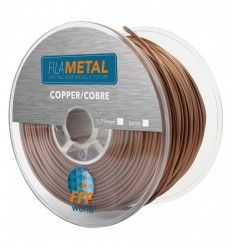 FilaMETAL Copper 1.75mm