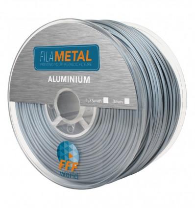 FilaMETAL Aluminio 1.75mm