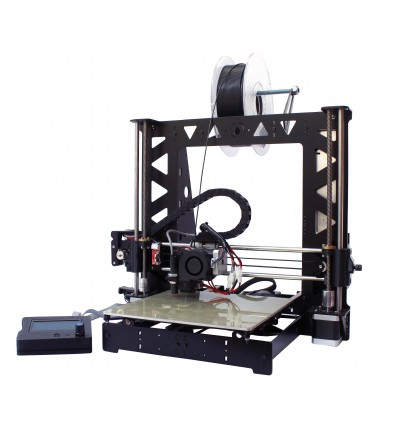 Kit Impresora Prusa i3 Steel BLACK FRIDAY EDITION