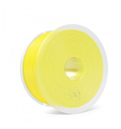 PLA BQ 1.75MM YELLOW