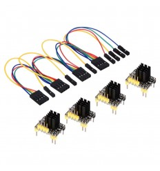 Driver silencioso TMC2130 V1.1 SPI - Kit 4 unidades