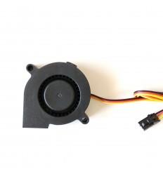 Ventilador capa 5015 5V Prusa MK3