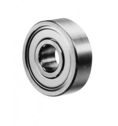Angular bearing B623zz