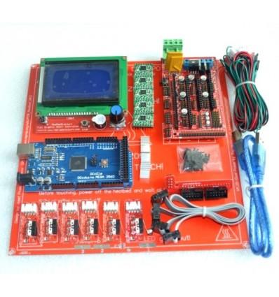 Kit electrónica Prusa i3