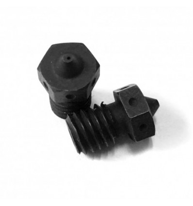 0.4mm A2 Hardened Steel Nozzle for E3D