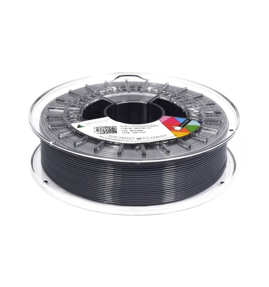 BQ PLA Filament 1,75 mm 1 Kg Gris