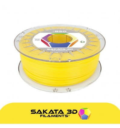 PLA 850 YELLOW SAKATA 3D