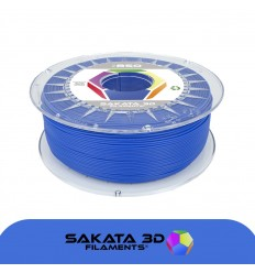 PLA 850 BLUE SAKATA 3D