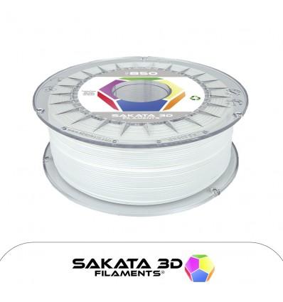 PLA 850 WHITE SAKATA 3D