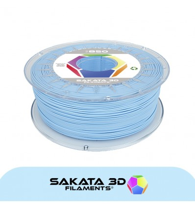 PLA 850 SKY BLUE SAKATA 3D