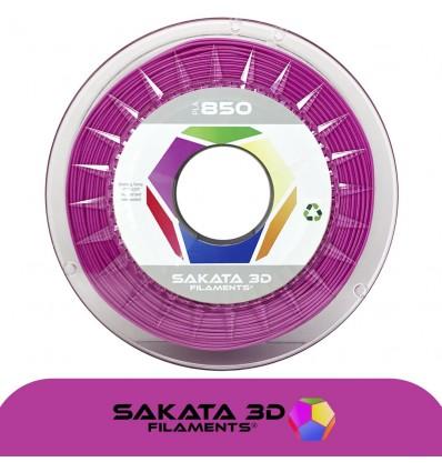 PLA 850 FUCHSIA PINK SAKATA 3D