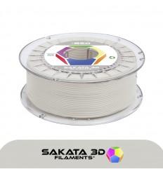 PLA 850 IVORY WHITE SAKATA 3D