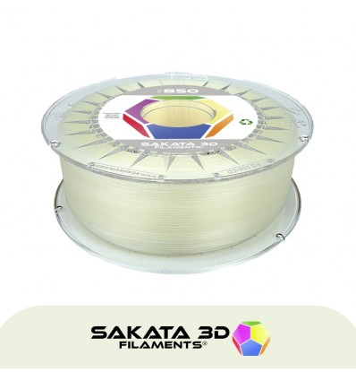 PLA 850 NATURAL SAKATA 3D