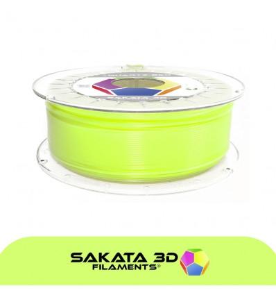 PLA 850 QUARTZ YELLOW SAKATA 3D