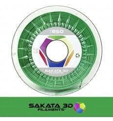PLA 850 CLOVER GREEN SAKATA 3D
