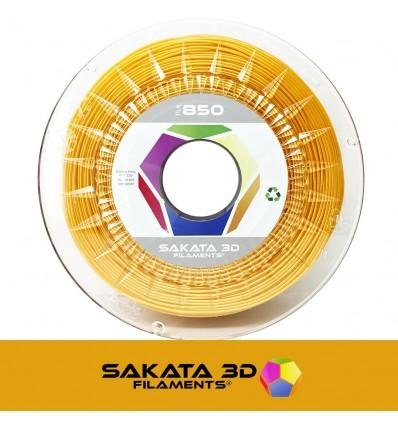 PLA 850 SUNSET YELLOW SAKATA 3D