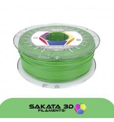 PLA 850 GREEN SAKATA 3D