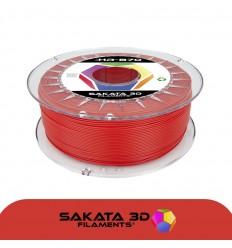 PLA HR 870 RED SAKATA 3D