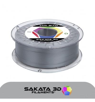 PLA HR 870 SILVER SAKATA 3D