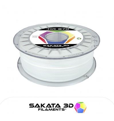 PLA HR 870 WHITE SAKATA 3D