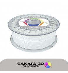 ABS E SAKATA 1.75MM WHITE