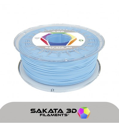 ABS E SAKATA 1.75MM LIGHT BLUE