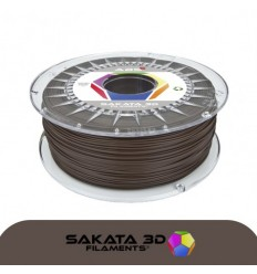 ABS E SAKATA 1.75MM CHOCOLATE