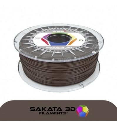 ABS E SAKATA 1.75MM CHOCOLATE