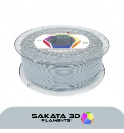ABS E SAKATA 1.75MM GRAY