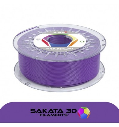 ABS E SAKATA 1.75MM PURPLE