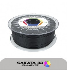 ABS E SAKATA 1.75MM BLACK