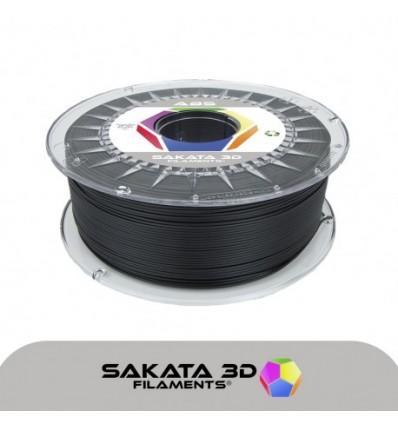 ABS E SAKATA 1.75MM BLACK