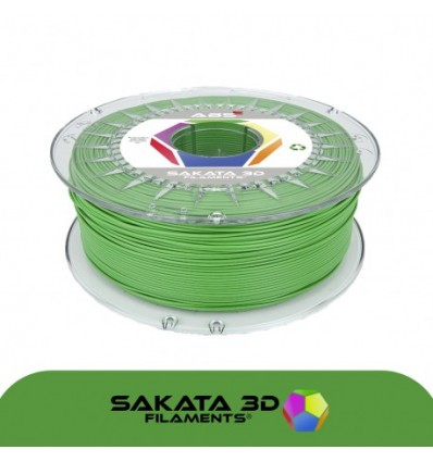 ABS E SAKATA 1.75MM GREEN