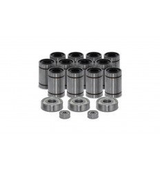 Bearings kit for Prusa i3 Steel