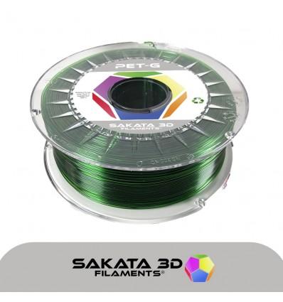 PETG Sakata Emerald