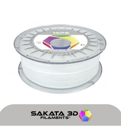 HIPS Sakata Natural White