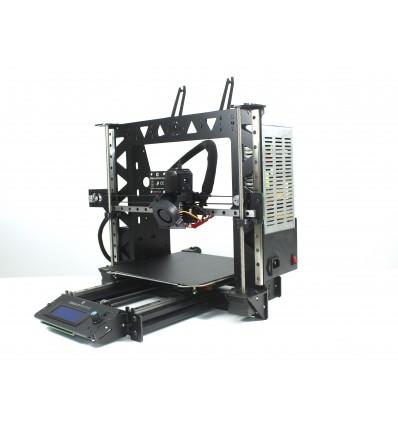 Kit Prusa Steel Black Edition Mark 3