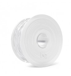 PLA BQ 1.75MM WHITE