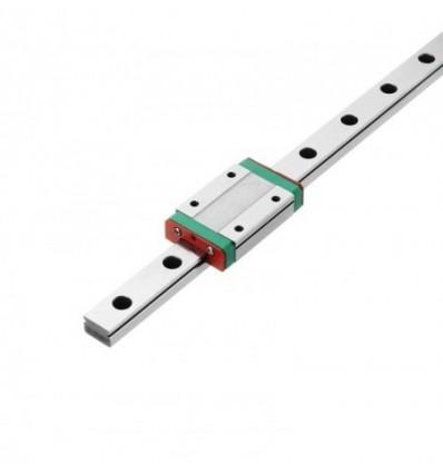 Kit Guias Lineales MGN12 para Prusa Steel MK3